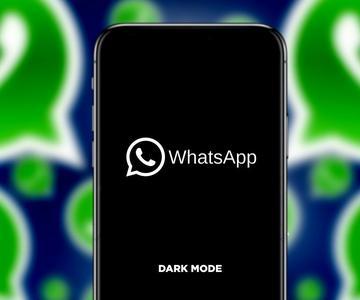 Modo oscuro de WhatsApp: por qué lo necesitas y cómo conseguirlo
