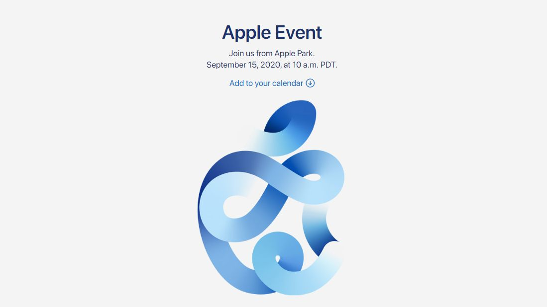 Apple Watch 6 lanza una transmisión en vivo: cómo ver el evento de la gran Apple