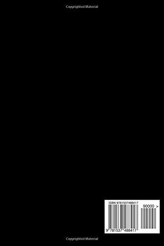 2017: Kalender/Terminplaner: 1 Woche auf 2 Seiten, Format ca. A5, Cover schwarz: Volume 2