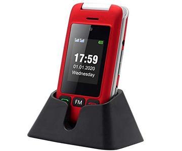 telefonos movil para mayores con sonido alto