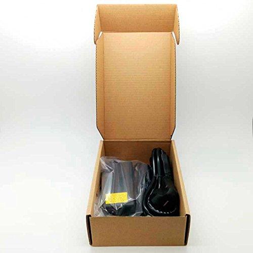 90w Adaptador Cargador Nuevo Compatible para portátiles HP Compaq Pavilion DV4 DV5 DV6 Series del listado 19V 4,74a o Inferior con Punta de 7,4mm x 5