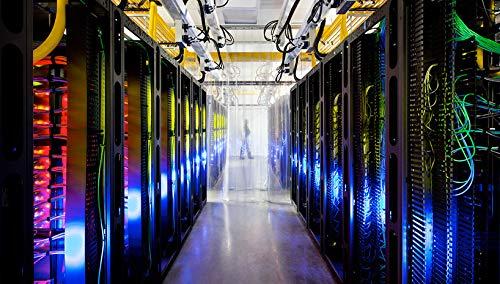 Acobonline Fiber óptica Cable SC/APC a SC/APC monomodo simplex 9/125,Operadores Movistar Jazztel Vodafone Orange Amena Masmovil Yoigo (5 M)