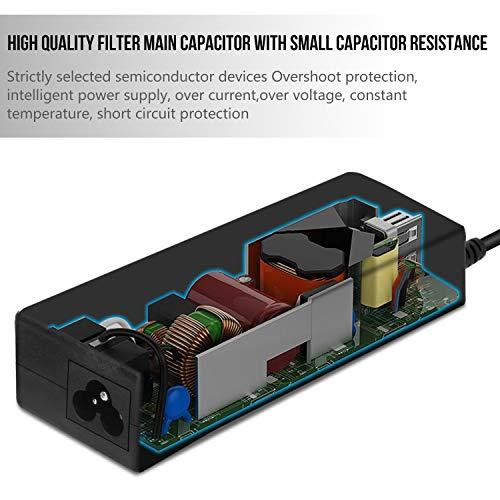 Adaptador de Corriente AC/Cargador de batería para Acer Aspire 5532 5349 5750 5742 5250 5253 5733 5534 5336 5552 5560 7560 SB416 5250 AS7750 6423 V5 V7 V3 R3 R7 S3 E1 Serie M5 Cable