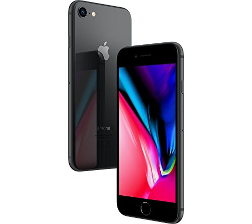 Apple iPhone 8 64GB - Gris Espacial - Desbloqueado (Reacondicionado)