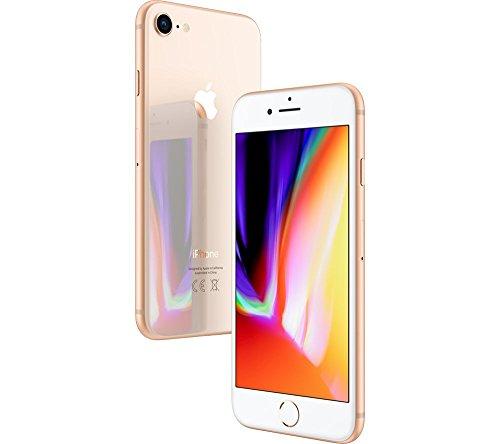Apple iPhone 8 64GB - Oro - Desbloqueado (Reacondicionado)