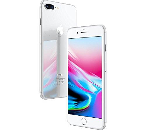 Apple iPhone 8 Plus 64GB Plata (Reacondicionado)