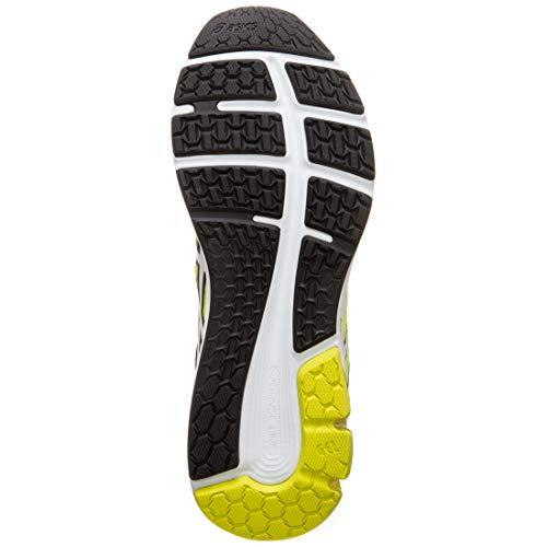 Asics Gel-Pulse 11, Zapatillas de Running para Hombre, Naranja (Shocking Orange/Black 800), 44 EU