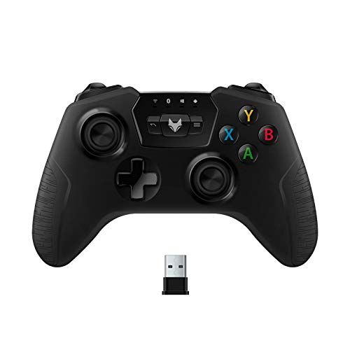 Bluetooth Triple Mode Game Controller Gamepad PC Android – PC, Android phones, Xbox 1, Tablets, TV Boxes