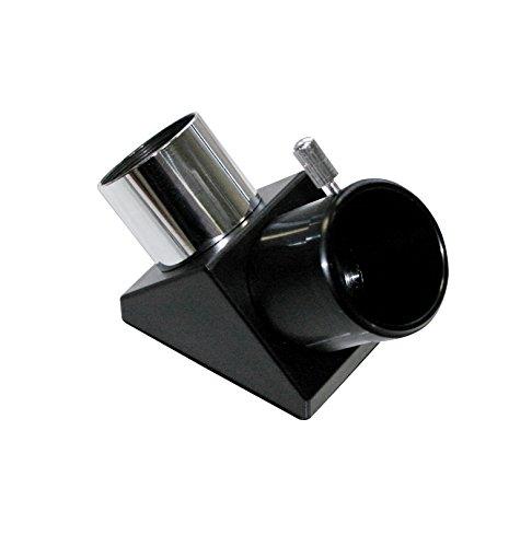 Bresser Nano AR-70/700 AZ - Telescopio Refractor con trípode de 3 Patas, Montaje azimutal, Visor de Puntos de luz LED y Adaptador de cámara para Principiantes