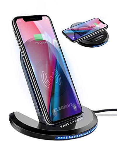 Comprar Samsung Cargador Inalambrico S9 Desde 9 99 Tutecnopro