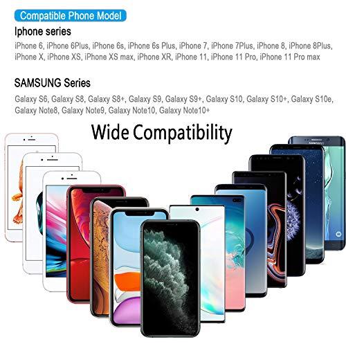 Custodia Impermeabile Subacquea per Telefono 15M/50ft Impermeable para iPhone 6/6 Plus/6s/6s+/7/7+/8/8+/X/Xs Max/XR/11/11 Pro/11 Pro Max, Samsung Galaxy S6/S8/S8+/S9/S9+/S10/S10+/S10e, Nota 8/9/10/10+