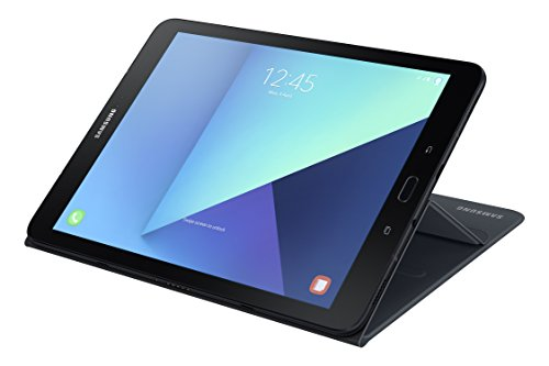 "Funda - Samsung Book Cover Tab S3 Negro, 9.7"""