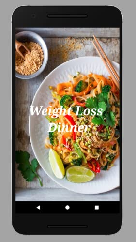 Healthy Weight Loss Dinner Recipes Free
