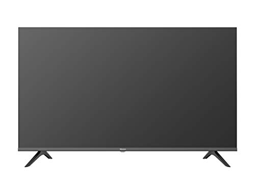"Hisense HD TV 2020 32AE5000F - Feature TV 32"" Resolución HD, Natural Color Enhancer, Dolby Audio, HDMI, USB, Salida auriculares"