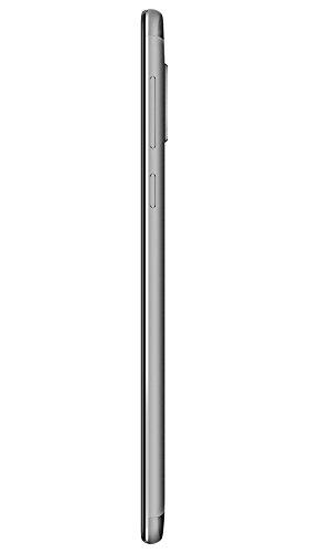 """Honor 6X - Smartphone libre de 5.5"""" (lector de huellas, 3 GB RAM, 32 GB ROM, EMUI 4.1 compatible con Android M, Full HD 1080p, Kirin 655 octa core, cámara 12 MP + 2 MP, frontal 8 MP), gris"""