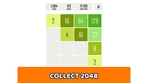 King of 2048