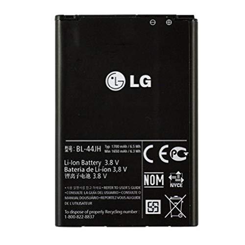 LG BL-44JH - Batería de Ion de Litio para LG P700 Optimus L7 (1700 mAh)