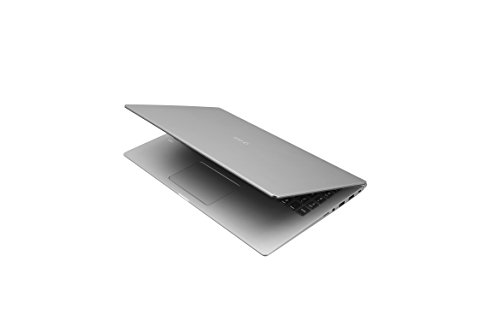 LG Gram 15Z980-B - Portátil de 15.6'' Full HD IPS (1 kilo, bateria de 19 horas, Intel i7 8550U 8th gen, 8 GB RAM, 256 GB SSD, Windows 10 Home), plata oscuro - teclado QWERTY Español
