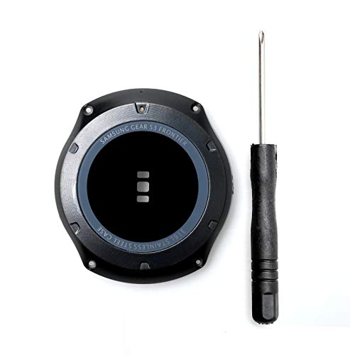 LICHIFIT GH82-12922A - Carcasa trasera para Samsung Gear S3 Frontier SM-R760 SM-R765