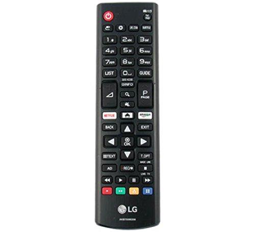 Mando original Universal LG AKB75095308 para cualquier Tv LG