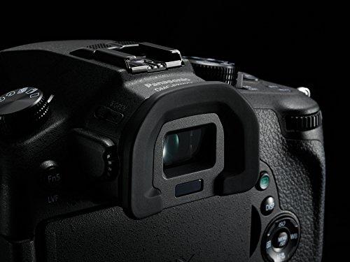 Panasonic Lumix DMC FZ1000 - Cámara Bridge de 20.1 MP (Sensor 1 pulgadas, zoom 16X, Estabilizador Óptico, Objetivo F2.8-F4 de 25- 400 mm, 4K, WiFi), Color Negro