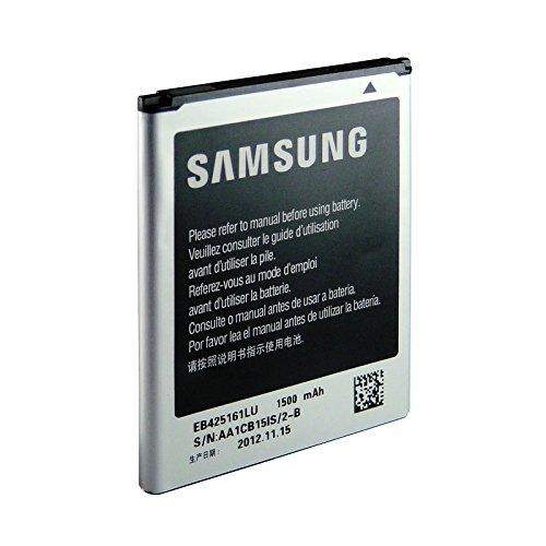 Samsung 1500mAh Recargable para Galaxy Trend S7560/S3Mini I8190/S Duos S7562/Ace 2I8160