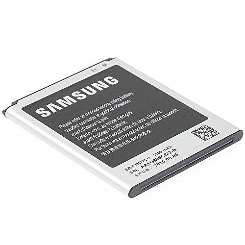 Samsung EB-F1M7FLU - Batería para Samsung Galaxy S3 Mini (1500 mAh, Li-Ion)