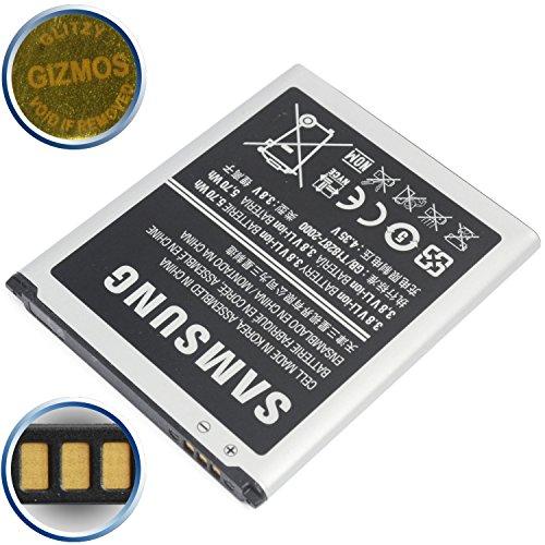 SAMSUNG EB425161LU Batería para Galaxy Trend Plus