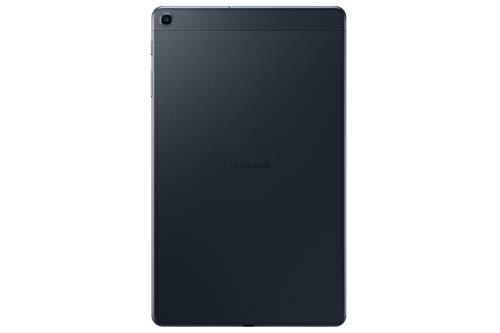 "Samsung Galaxy Tab A - Tablet de 10.1"" Full HD (Wifi + 4G, Procesador Octa-Core, Android Actualizable), 3 GB RAM / 64 GB, Negro"