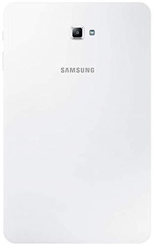 """Samsung SM-T280 Galaxy Tab A - Tablet de 7"""" HD (WiFi, Procesador Quad-Core, 1.5 GB RAM, 8 GB almacenamiento, Android 5.1), Blanco"""