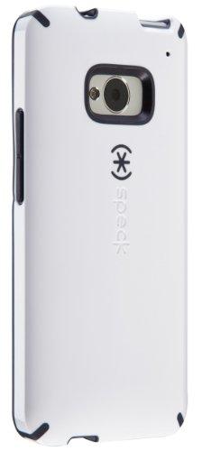 Speck SPK-A1979 - Carcasa para móvil HTC One, blanco