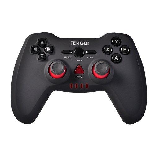 TenGO RT3067BT - Mando de juegos Bluetooth