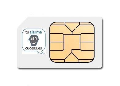tualarmasincuotas.es Tarjeta Sim Prepago con 5 Euros y Multiformato | con Recarga Automática Opcional | para Móviles Alarmas Relojes Inteligentes gsm 2g/3g/4g | Sim Card de Datos