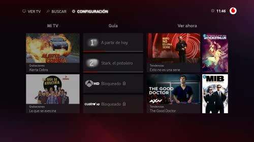 Vodafone TV