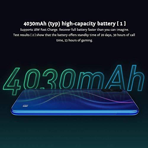 Xiaomi Mi A3 4+128 Blue