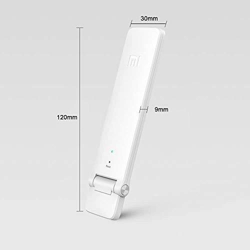Xiaomi Mi DVB4155CN - Extensor de Red WiFi 2