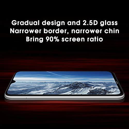 Xiaomi Redmi Note 8 RAM 4GB ROM 64GB Android 9.0 Versión Global Blanco