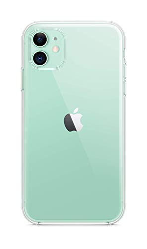 Apple Funda Transparente (para el iPhone 11)