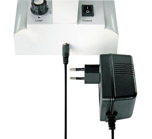 Bresser 5803100 Researcher ICD LED 20x-80x Microscopio