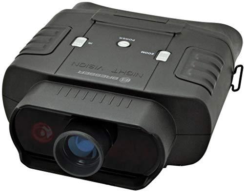 Bresser Binoculares Digitales de Visión Nocturna 3X20
