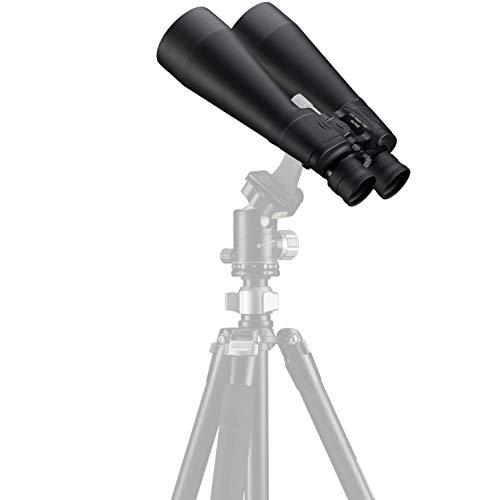 Bresser Spezial Astro - Prismáticos (25 x 70 mm, con Gran Efecto antirreflectante Bak4 y Rosca de conexión para trípode)