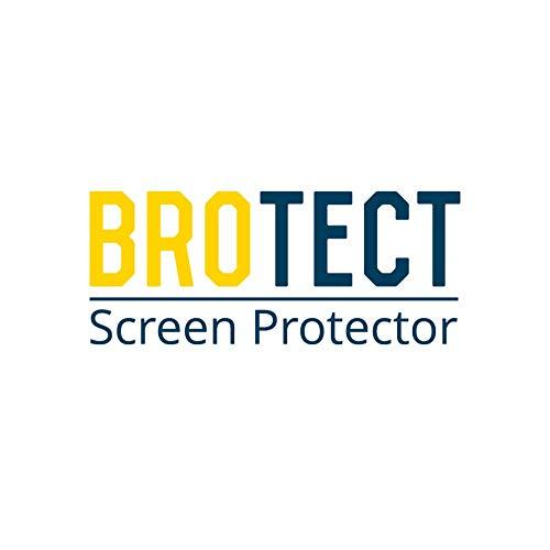 BROTECT Protector Pantalla Cristal Compatible con Primux Alpha 4 Protector Pantalla Vidrio - Dureza Extrema, Anti-Huellas, AirGlass