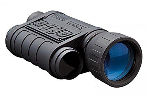 Bushnell Equinox Z - Monocular Digital de visión Nocturna, Unisex, Negro, 4.5 x 40 mm