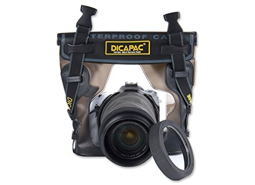 Dicapac WP-S10 DSLR - Funda Impermeable