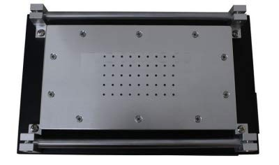 GOWE built-in Air bomba de vacío LCD separador Máquina de reparación de pantalla máquina para iPhone para Samsung