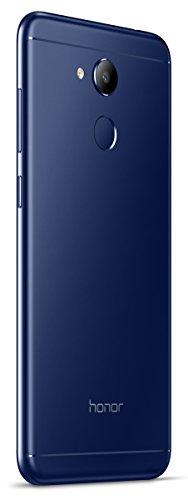 "HONOR 6C PRO SMARTPHONE LIBRE EMUI 5.1 (Pantalla de 5,2"" HD, 4G, cámara trasera 13MPx y frontal 8MPx, 3GB de RAM, 32 GB de ROM, Procesador Octa Core, 3000 mAh, sensor de huellas, ANDROID), AZUL"