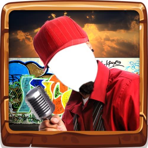 Montaje de fotos de Hip Hop
