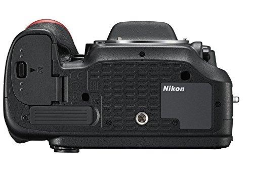 Nikon D7200 - Cámara digital (Reacondicionado)