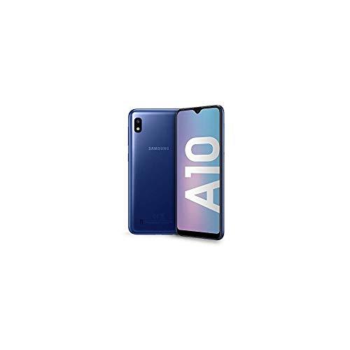 "Samsung A10 Tim Blue 6.2"" 2gb/32gb + Micro SD 32gb Dual Sim"