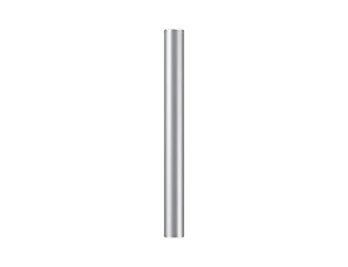 SAMSUNG EB-P1100C batería Externa Plata Polímero de Litio 10000 mAh - Baterías externas (Plata, Universal, Polímero de Litio, 10000 mAh, USB, 9 V)